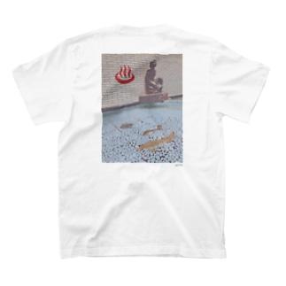 【一周年】なるみデザイン T-shirts