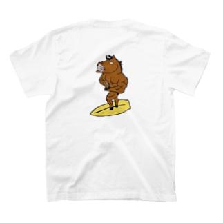 うまごりさん T-shirts