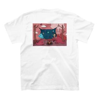 原始時代 T-shirts