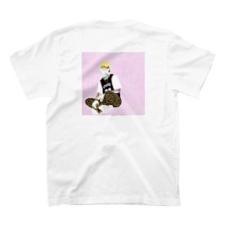 Tシャツ(あゆみver) T-shirts