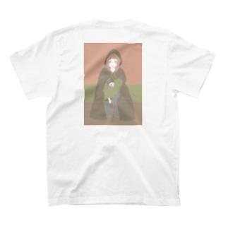 ジェダイちゃん T-shirts