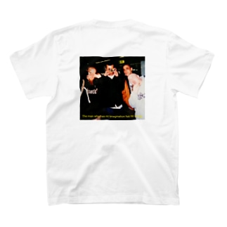 atmosphere T-shirts