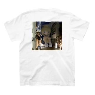 独り T-shirts