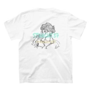st.summer T-shirts