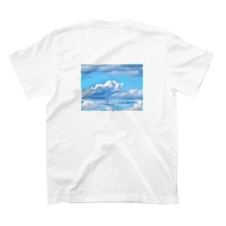 天国への階段 T-shirts