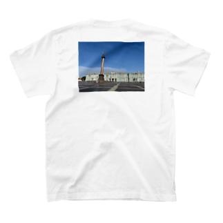Санкт-Петербург T-shirts