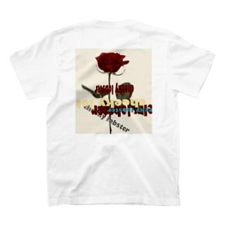 棘棘棘 T-shirts