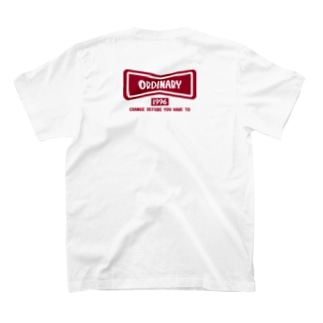 【OR-051】 T-shirts