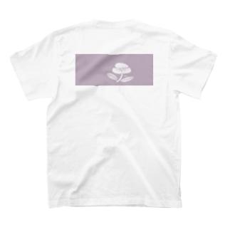 hana ラベンダー T-shirts