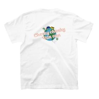 オリジナルT(ビタミン) T-shirts