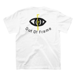 初代OOF T-shirts