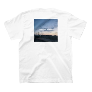 summer's fault T-shirts