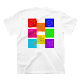 happiness all T-shirts