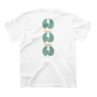 ポジティブニンゲン T-shirts