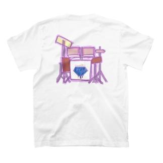 ボックスドラム T-shirts