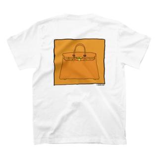 バーキンT T-shirts