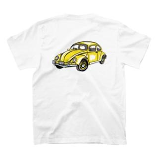 湘南ビートル T-shirts