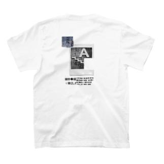 Anton T繧キ繝」繝 T-shirts