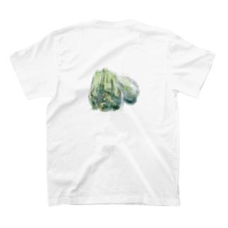 ピーマンT T-shirts