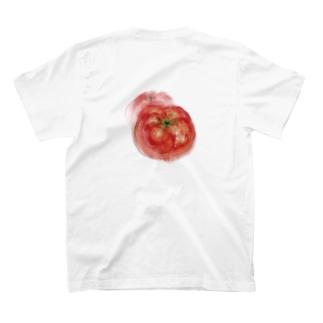 ベジタブルT(トマト) T-shirts