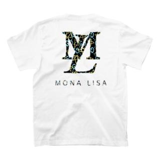 MONALISA✖️GUCCCCI T-shirts