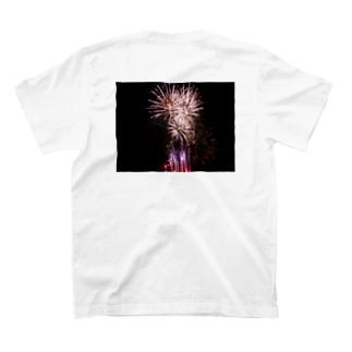 あの夏の花火 T-shirts