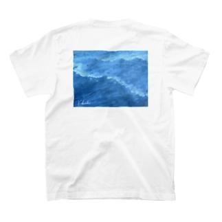 KAFURAKU 公式アイテム(夏) T-shirts