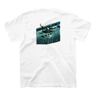 HJK T-shirts