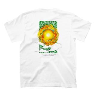 夏の太陽2 T-shirts