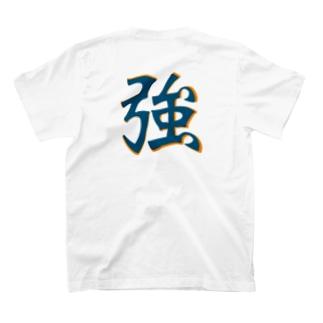 強 T-shirts