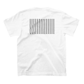 間違い探し003 T-shirts