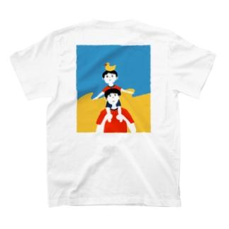 ぼくのなつやすみ T-shirts