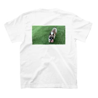 がちゃ T-shirts