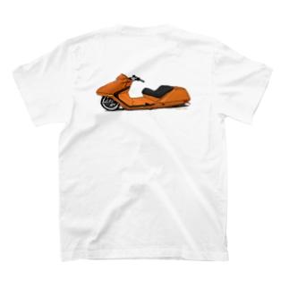 ロワーリミット T-shirts