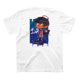 ネオンなてんしりう。 T-shirts
