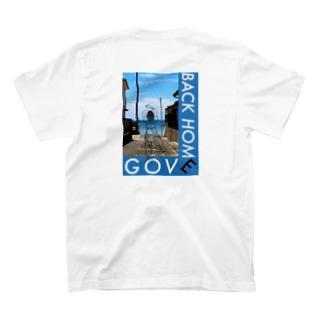BACK HOME T-shirts