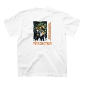 レモン祭 T (1/2) T-shirts