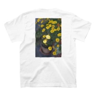 植木の花 T-shirts