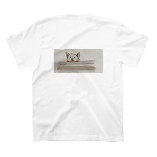 不満ないぬ T-shirts