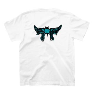 sphenoid bone Tee marblever. T-shirts
