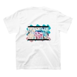 視界はクリア T-shirts