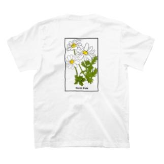 はなちゃんデザイン T-shirts