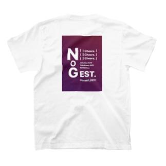2nd Tee T-shirts