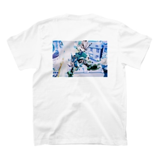 スマブラ#2 T-shirts