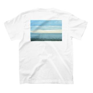 潮騒 T-Shirt