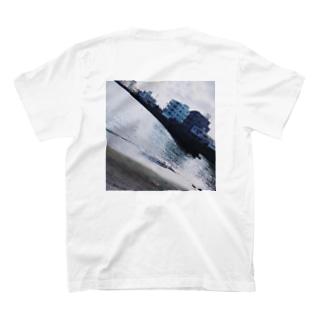うみぃ T-shirts