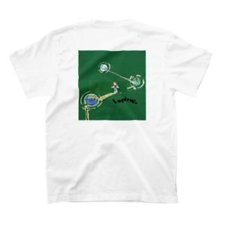 道草 T-shirts