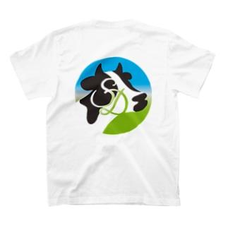 サンデール ロゴマーク T-shirts