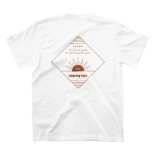 2020 SUN T-shirts