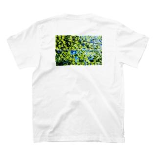 kimi≠boku ver2 T-shirts